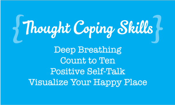 thought coping skills
